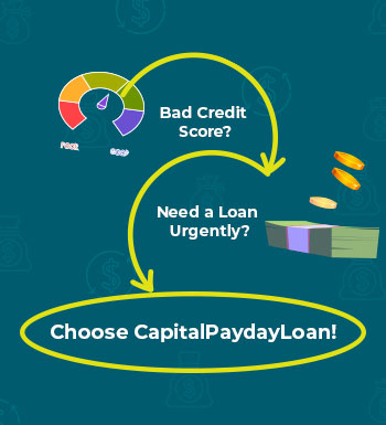 need Urgent Loans for Bad Credit
